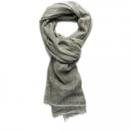REPLAY ΦΟΥΛΑΡΙ AM9193.000.A0346A.299 TIE-DYE WOOL AND MODAL SCARF