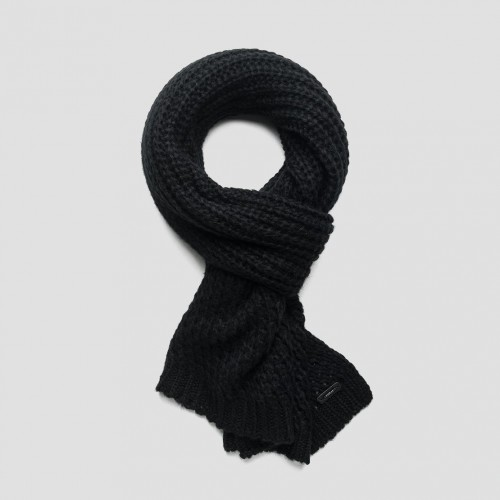 REPLAY ΚΑΣΚΟΛ AW9166.000.A7003B.098 KNITTED SCARF