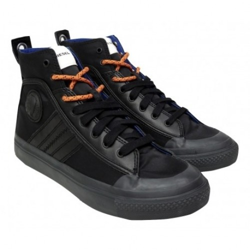 DIESEL Y01874 P1907 T8013 S-ASTICO MID LACE ΑΝΔΡΙΚΑ SNEAKERS