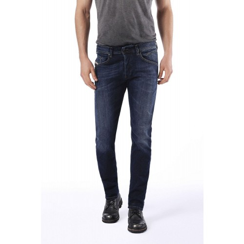 DIESEL ΑΝΔΡΙΚΑ JEANS BELTHER 00S4IP-0823K-01