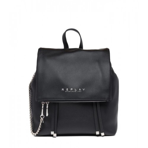 REPLAY ΓΥΝΑΙΚΕΙΟ BACKPACK FW3048.000.A0419.098