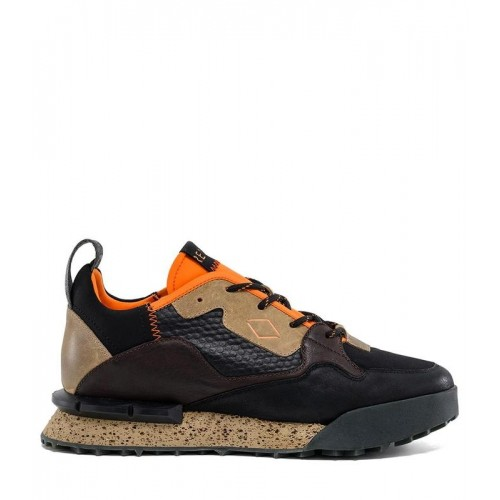 REPLAY ΑΝΔΡΙΚΑ SNEAKERS HANDSWELL RS1P0009L-2974