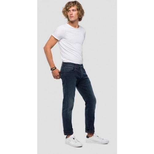 REPLAY ΑΝΔΡΙΚΟ JEANS M914Y.000.143.387.007 ANBASS