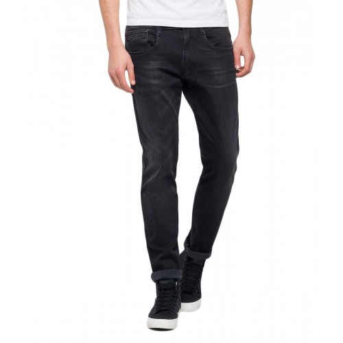 REPLAY ΑΝΔΡΙΚΑ JEANS ANBASS M914.000.103.280.007