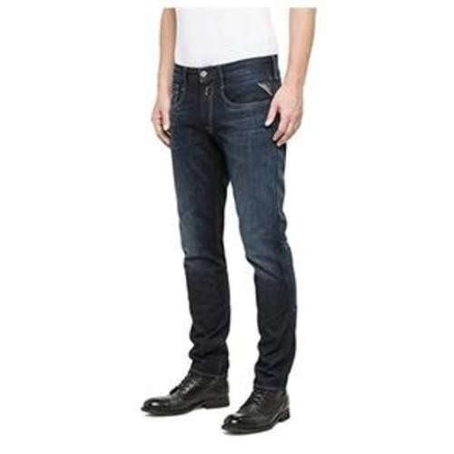 REPLAY ΑΝΔΡΙΚΑ JEANS ANBASS M914.000.606.602.007