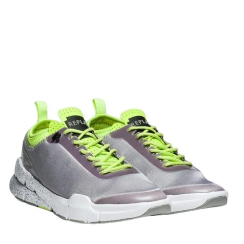 REPLAY RS390001S DEMAN 1535-GREY YELLOW