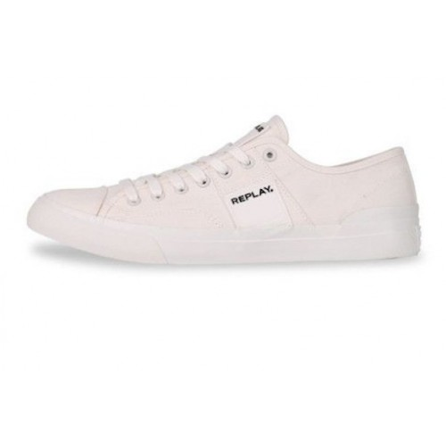 REPLAY ΑΝΔΡΙΚΑ SNEAKERS RV840004T MAPLE 0061-WHITE