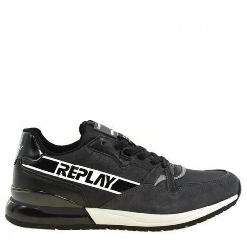 REPLAY ΑΝΔΡΙΚΑ SNEAKERS RS1C0019L-2869