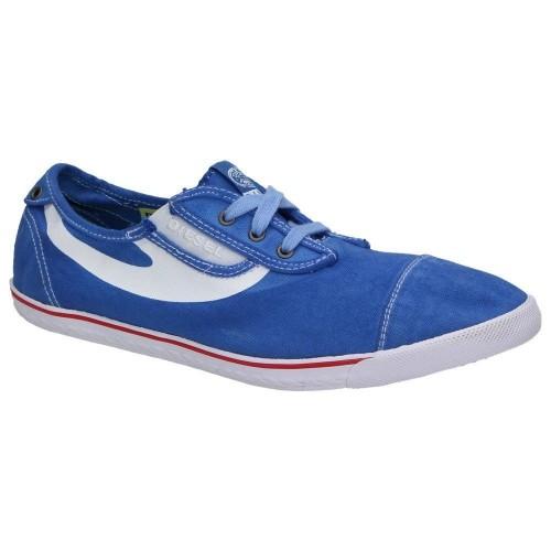 DIESEL ΑΝΔΡΙΚΑ SNEAKERS Y00053 PS321 T6038 C-GOOD CLASSIC BLUE