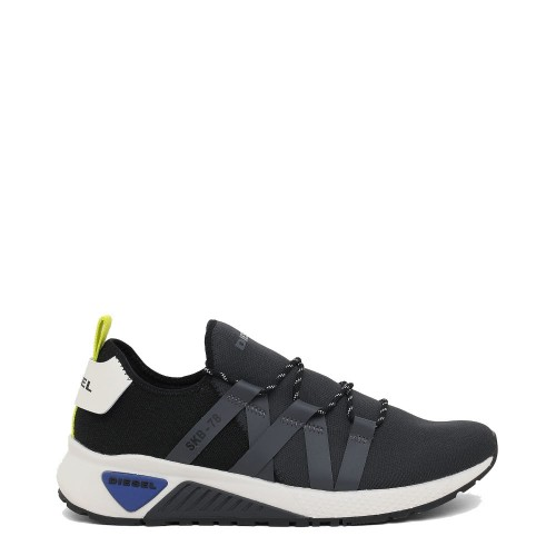DIESEL ΑΝΔΡΙΚΑ SNEAKERS Y02403-P3402-T8013 S-KB WEB LACE