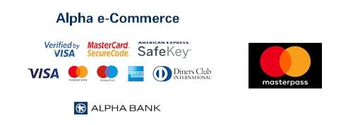 Alpha Bank Logos