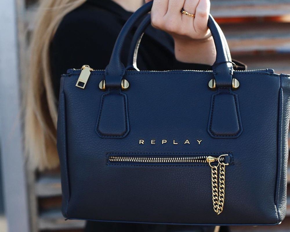 Woman Bags Replay Diesel