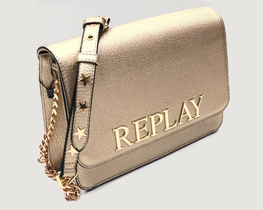 Woman Shoulder Bags Replay Diesel